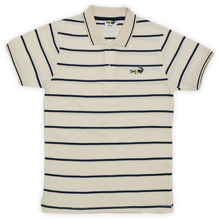Colour Kids Boys Cotton Multi Colour  T-Shirts Pack