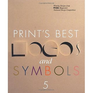 Designers' Handbook of Logos and Symbols (Print's Best Logos and Symbols)