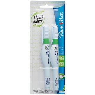 Liquid Paper All-Purpose Correction Pens,