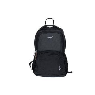 Neo Sigma Black Backpack