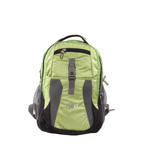 Neo Clipper Green Backpack