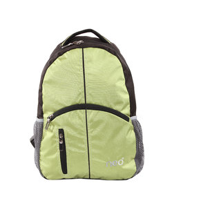 Neo Max Green Backpack