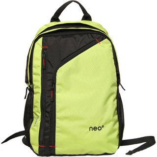 Neo Recon Green Backpack