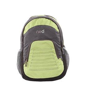 Neo Striker Green Backpack