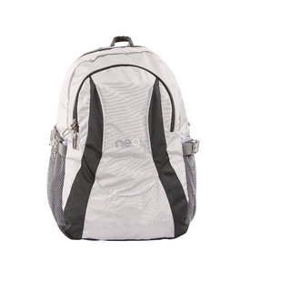 Neo Vault Grey Backpack