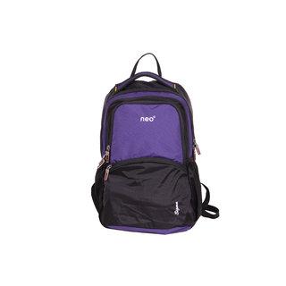Neo Sigma Purple Backpack