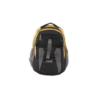 Neo Clipper Yellow Backpack