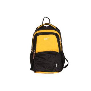 Neo Sigma Yellow Backpack