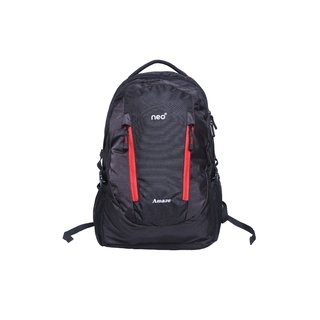 Neo Amaze Red Backpack