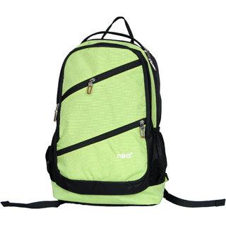 Neo Dart Yellow Backpack