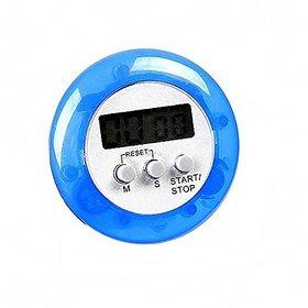 Futaba Mini Portable Digital Kitchen Timer Clock