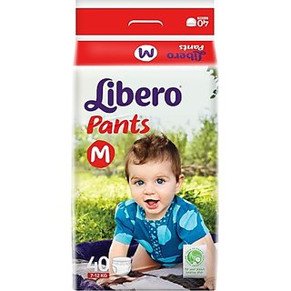 Libero Pants - Medium (40 Pieces)
