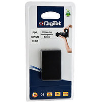 Digitek Battery Nikon ENEL 9