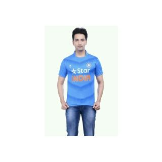 India cricket team Jersey for men