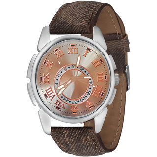 Men Watch / Casual Men Watch by AM COLLECTION AMW000171