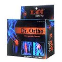 Dr. Ortho Capsules 3 Box (90 Capsules) - 3352394