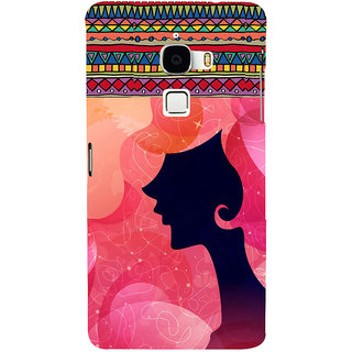ifasho fashion Girls Back Case Cover for Le TV Max