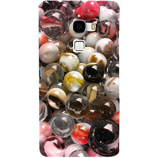 ifasho kancha pattern Back Case Cover for Le TV Max