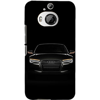 ifasho Superb Cars Back Case Cover for HTC ONE M9 Plus