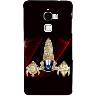 ifasho Lord Balaji Back Case Cover for Le TV Max