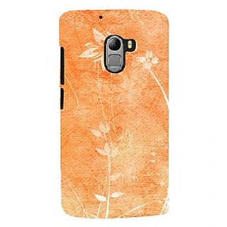 ifasho Animated Pattern colrful 3Daditional design cloth pattern Back Case Cover for Lenovo K4 Note