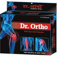Dr. Ortho Capsules 3 Box (90 Capsules)