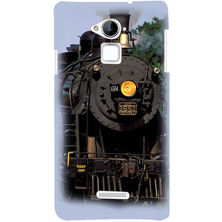 ifasho 3Dain engine design Back Case Cover for Coolpad Note 3