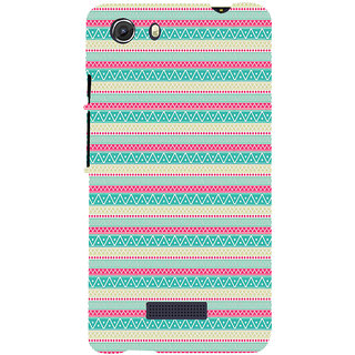 ifasho Animated Pattern colrful 3Dibal design Back Case Cover for Micromax Unite3 Q372