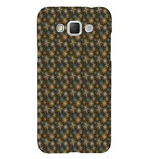 ifasho Animated Pattern design many small flowers  Back Case Cover for Samsung Galaxy Grand Max