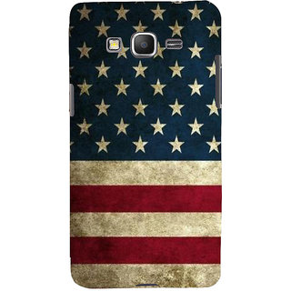 ifasho Coun3Dy Flag on wooden background Back Case Cover for Samsung Galaxy Grand Prime