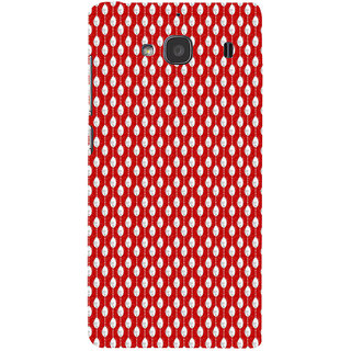 ifasho Animated Pattern design in pearl  Back Case Cover for Redmi 2S