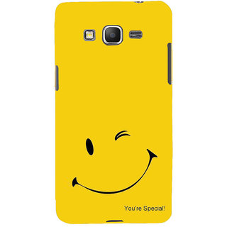 ifasho You are special Back Case Cover for Samsung Galaxy Grand Prime