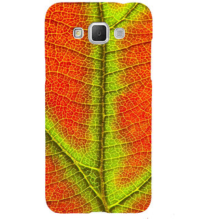 ifasho Leaf Back Case Cover for Samsung Galaxy Grand Max