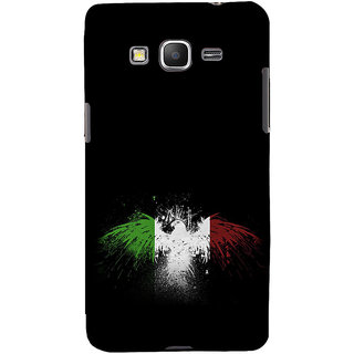 ifasho 3Di Colour bird Back Case Cover for Samsung Galaxy Grand Prime