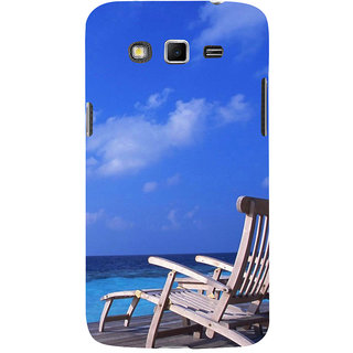 ifasho Beach  Back Case Cover for Samsung Galaxy Grand