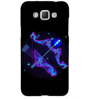ifasho zodiac sign Sagitarius Back Case Cover for Samsung Galaxy Grand3