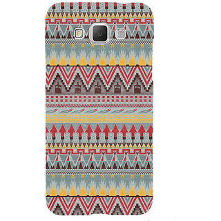 ifasho Animated Pattern colrful 3Dibal design Back Case Cover for Samsung Galaxy Grand3