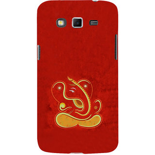 ifasho Modern Art Ganesh Back Case Cover for Samsung Galaxy Grand
