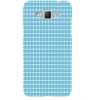ifasho Modern Art Design animated cloth Pattern Back Case Cover for Samsung Galaxy Grand3