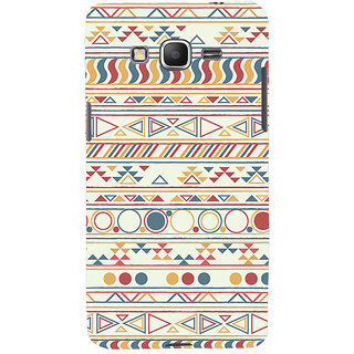 ifasho Animated Pattern colrful 3Dibal design Back Case Cover for Samsung Galaxy Grand Prime