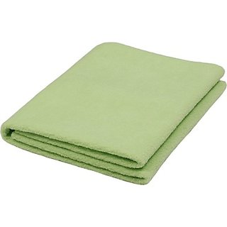 Smarty Twomax baby dry mat sheet medium (Sea Green)