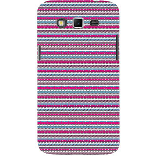 ifasho Animated Pattern colrful 3Daditional design Back Case Cover for Samsung Galaxy Grand