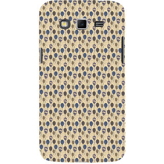 ifasho Animated  Balloon Back Case Cover for Samsung Galaxy Grand