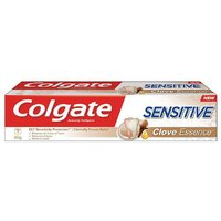 Colgate Sensitive Clove Toothpaste - 80 G - Pack Of 2