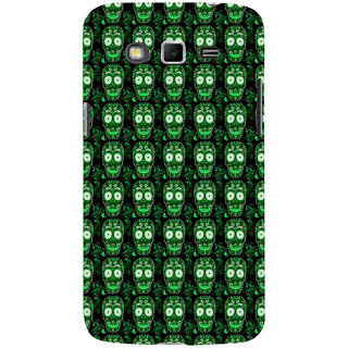 ifasho Modern  Design animated skeleton Pattern Back Case Cover for Samsung Galaxy Grand