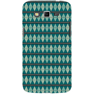 ifasho Animated Pattern colrful 3Dibal design Back Case Cover for Samsung Galaxy Grand