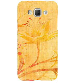 ifasho Animated Pattern colrful 3Daditional design cloth pattern Back Case Cover for Samsung Galaxy Grand Max