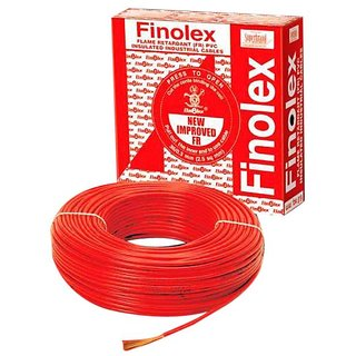 Finolex Wire 1mm 90 Miter