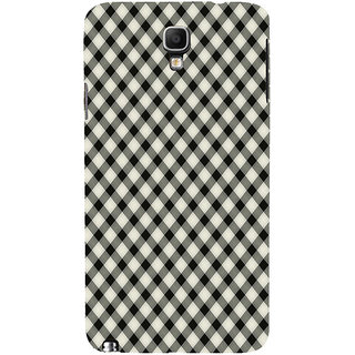 ifasho Animated Pattern of Chevron Arrows royal style Back Case Cover for Samsung Galaxy Note3 Neo
