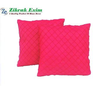 Cross Pintu Cushion Cover (2 Pcs Set)